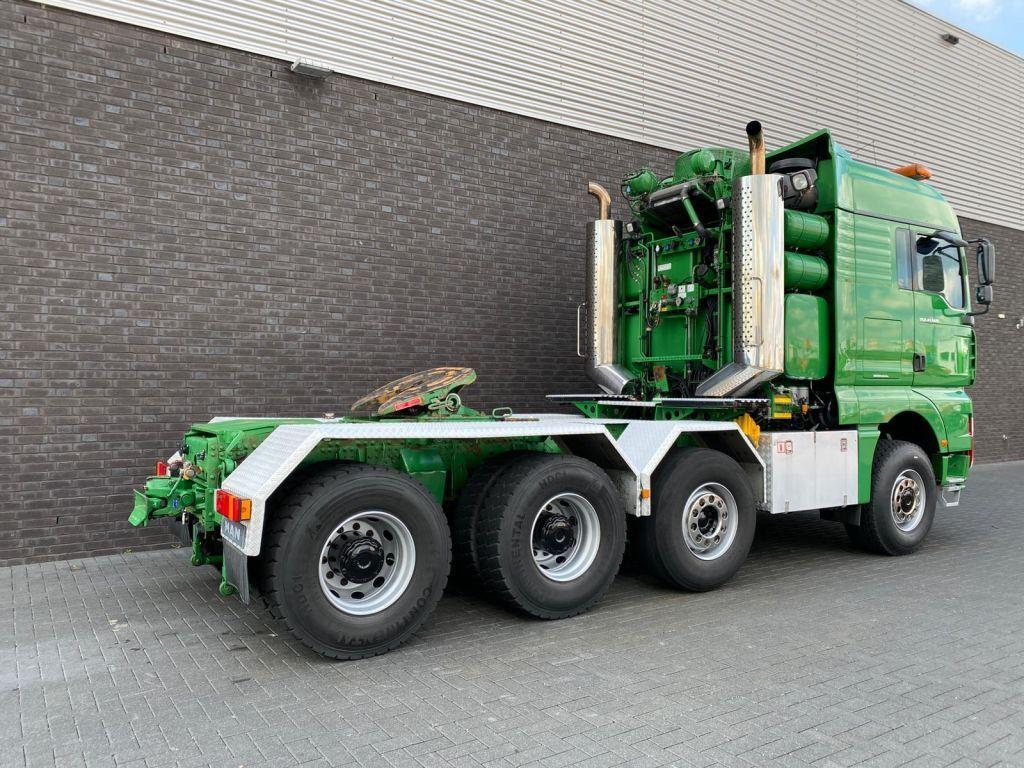 MAN TGX 41.660 8x6 BLS WSK 350 Tons Push and Pull (5)