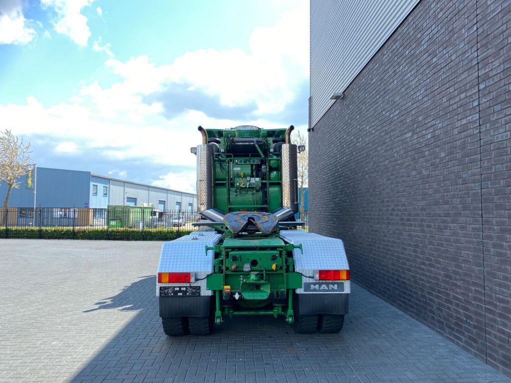 MAN TGX 41.660 8x6 BLS WSK 350 Tons Push and Pull (9)