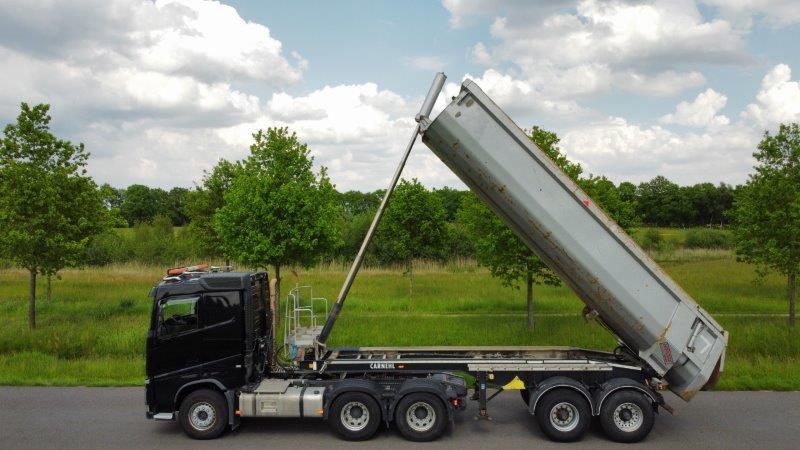 GTH.393 Volvo FH540 Heavy Haulage + kipper box (19)