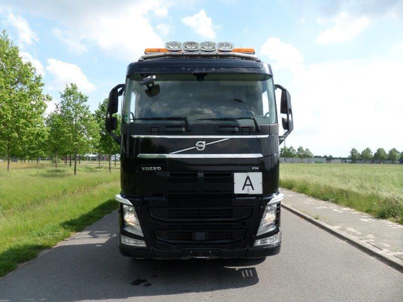 GTH.393 Volvo FH540 Heavy Haulage + kipper box (45)