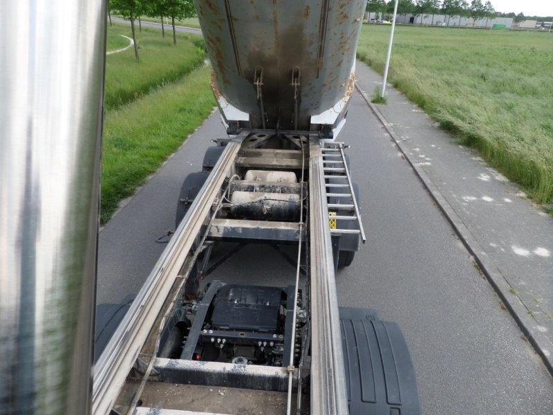 GTH.393 Volvo FH540 Heavy Haulage + kipper box (5)