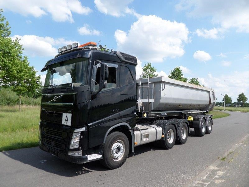 GTH.393 Volvo FH540 Heavy Haulage + kipper box (25)