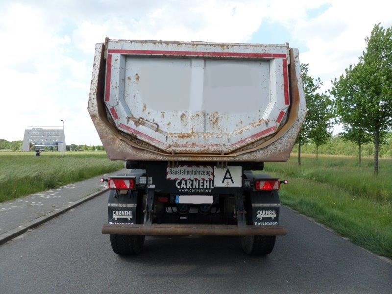 GTH.393 Volvo FH540 Heavy Haulage + kipper box (37)