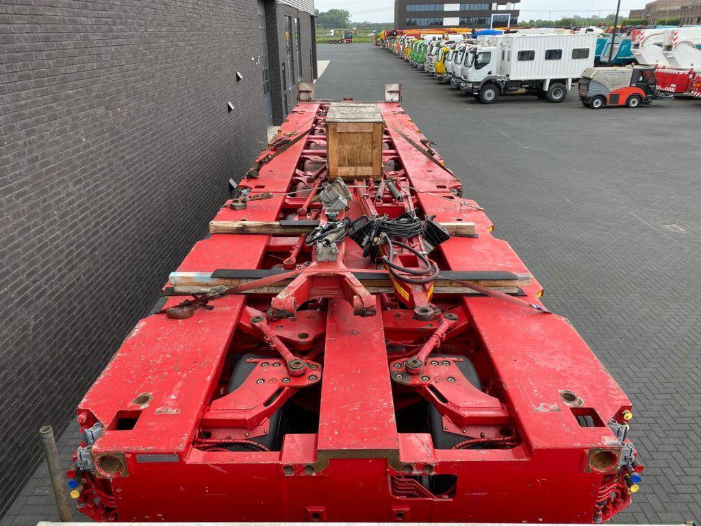 Goldhofer THP-ET 20 axle lines (16)