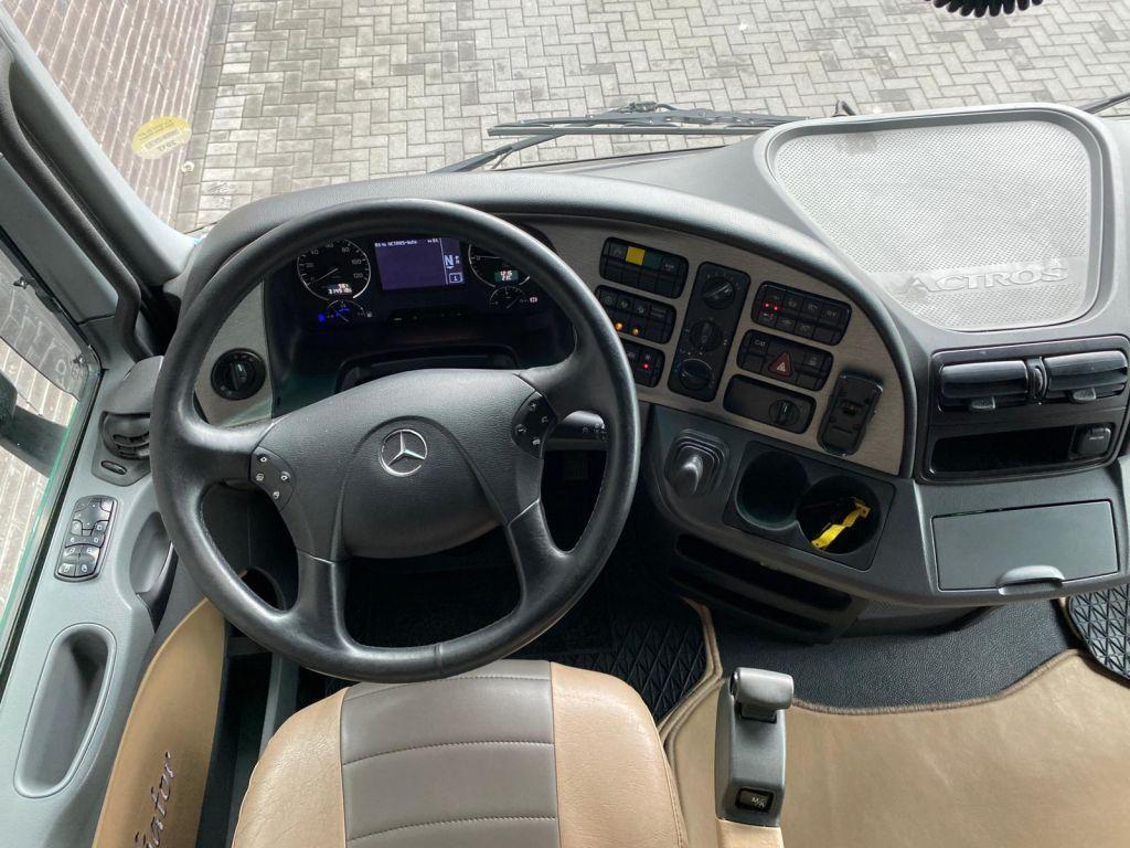 Mercedes Benz Actros 4165 8x4 SLT 2014 (26)