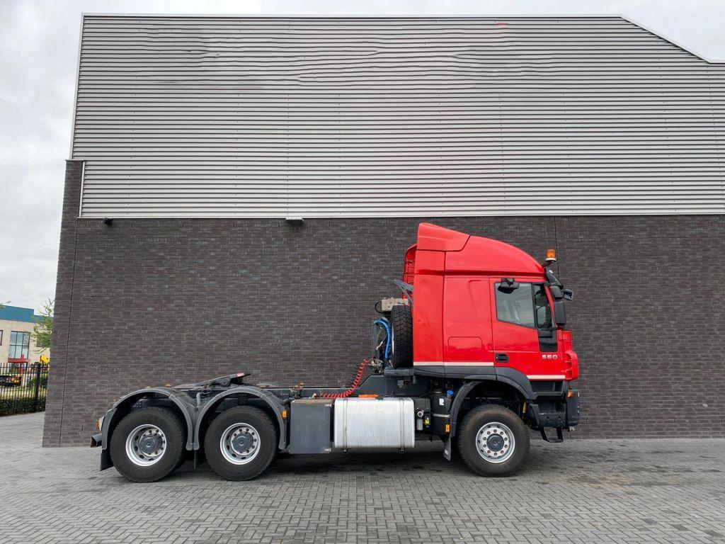 Iveco Trakker 560 SIVI 6x6 2011 (10)