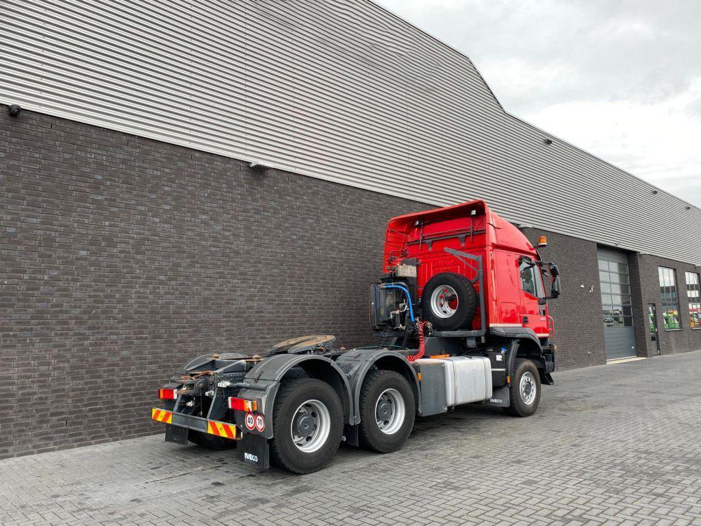 Iveco Trakker 560 SIVI 6x6 2011 (11)