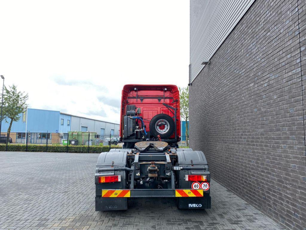 Iveco Trakker 560 SIVI 6x6 2011 (17)