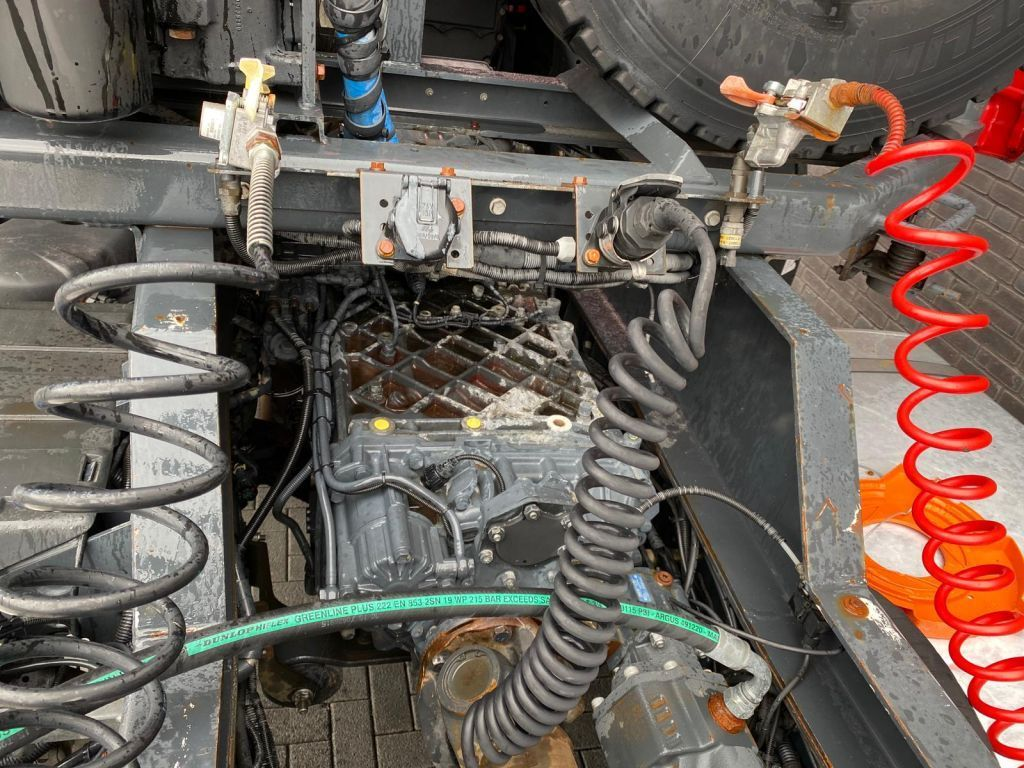 Iveco Trakker 560 SIVI 6x6 2011 (22)