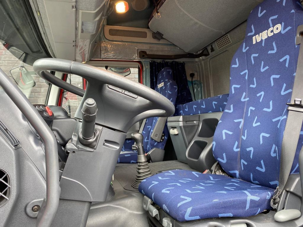 Iveco Trakker 560 SIVI 6x6 2011 (29)