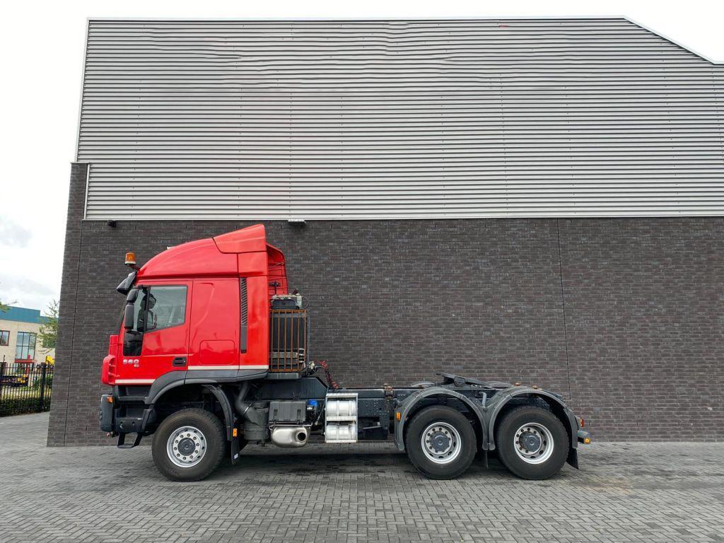 Iveco Trakker 560 SIVI 6x6 2011 (7)