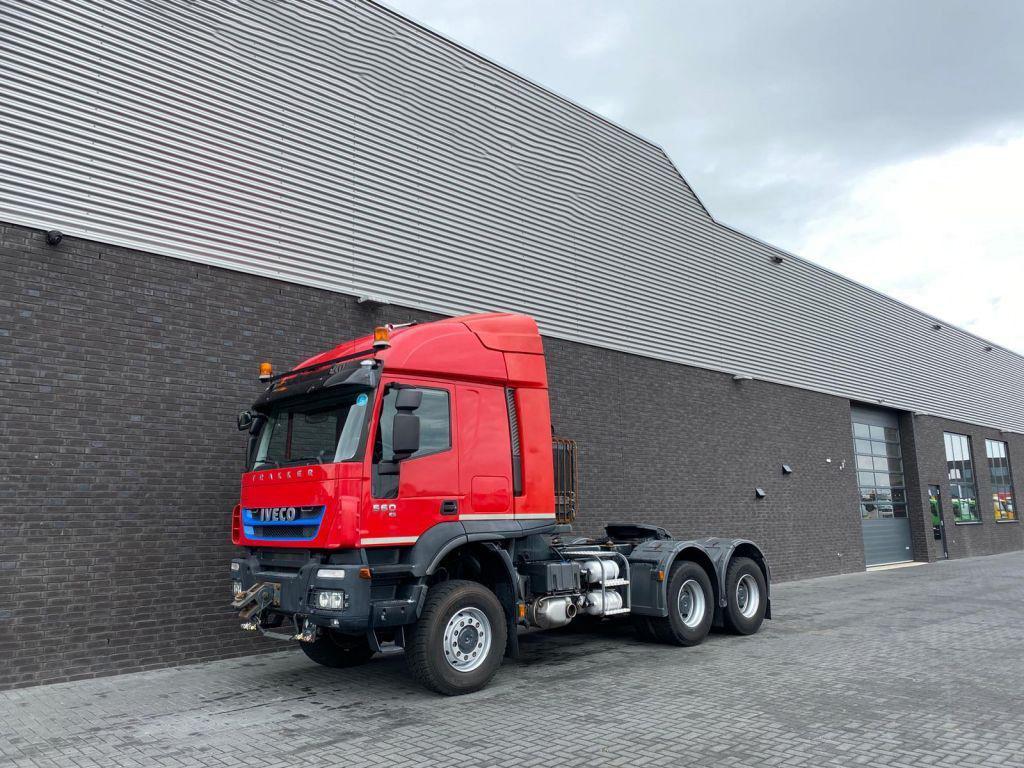 Iveco Trakker 560 SIVI 6x6 2011 (8)