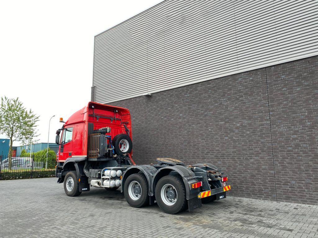 Iveco Trakker 560 SIVI 6x6 2011 (9)