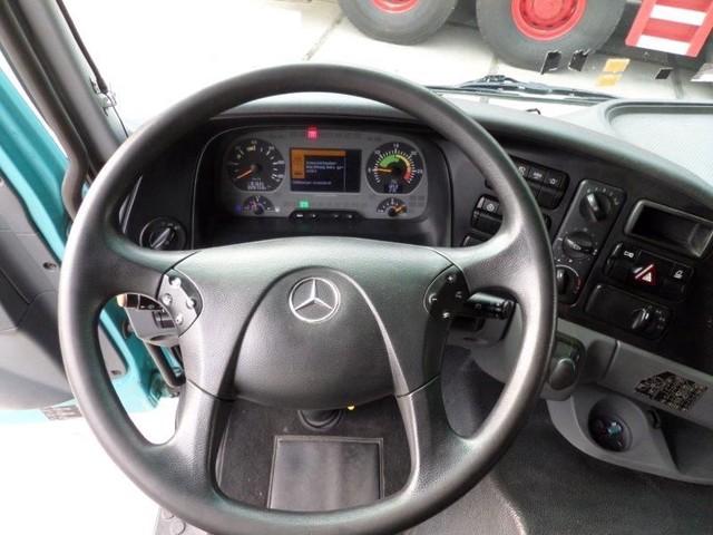 Mercedes Benz Actros 3360 MP2 6x6 (8)