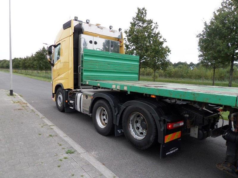 Goldhofer SPZ-L 3-3480AA Flatbed (6)